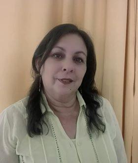 Beatriz Méndez Vidal