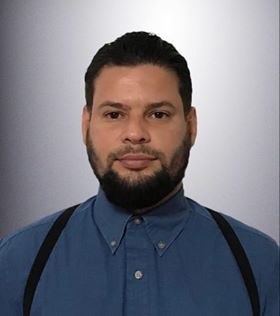 Luis Michel Silva Fernández